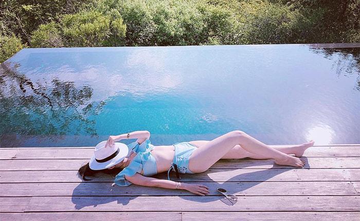 Amanoi Ninh Thuận: Một đêm trăm triệu, top resort 6 sao đẹp nhất thế giới