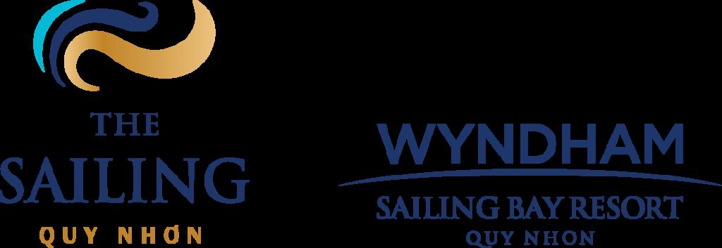 THE SAILING QUY NHON+WYNDHAM_LOGO