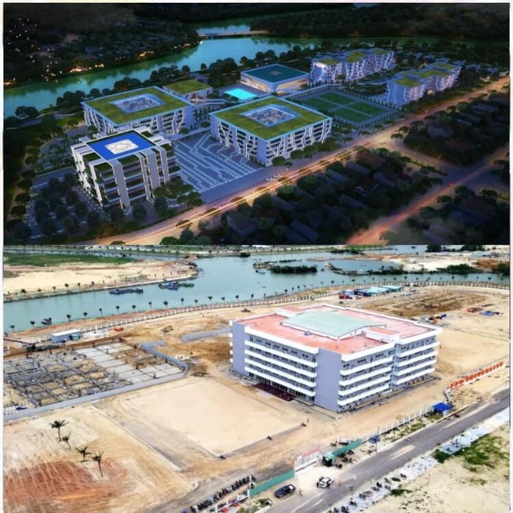 đại học FPT tại Bình Định
